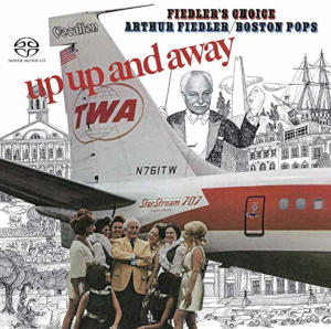 Arthur Fiedler & the Boston Pops: Up, Up and Away, Fiedler's Choice