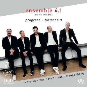 progress-fortschritt - Ensemble 4.1