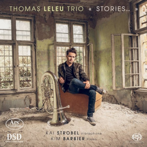 Stories... - Thomas Leleu Trio