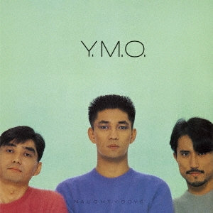 Yellow Magic Orchestra: Naughty Boys, Naughty Boys (instrumental)