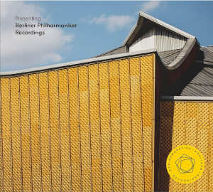 Presenting Berliner Philharmoniker Recordings