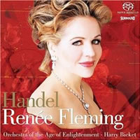 Handel: Arias - Renee Fleming