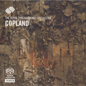 Copland: Appalachian Spring, Billy the Kid - Ellis