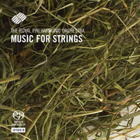 Music for Strings - Simonov