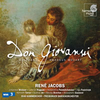Mozart: Don Giovanni - Jacobs