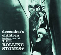 The Rolling Stones: December's Children (And Everybody's)