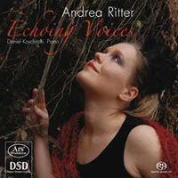 Echoing Voices - Ritter / Koschitzki